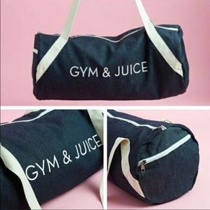Private Party Gym Bag💪